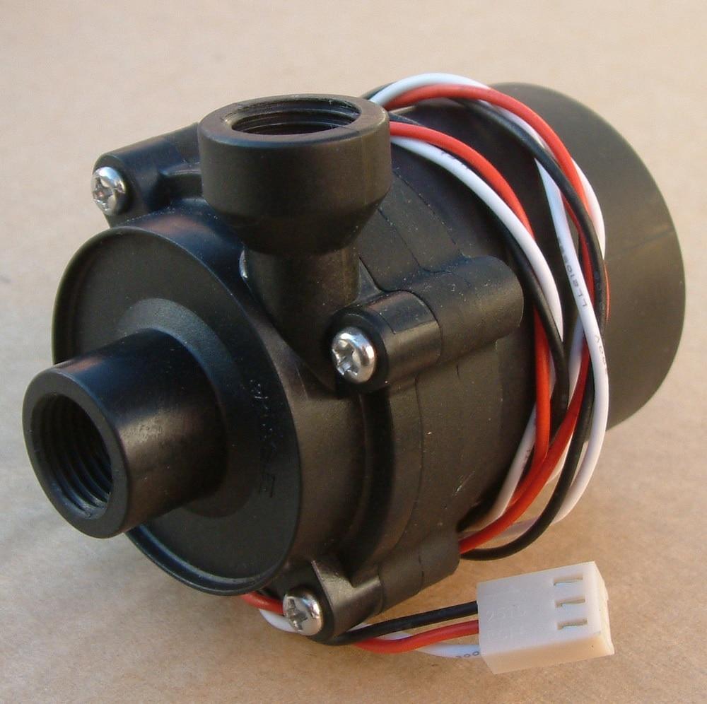 Sc600 12 v dc 워터 펌프 500 l/h g1/4 \\\