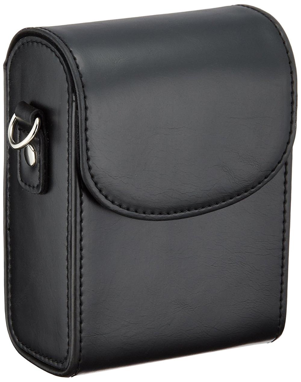 [해외]limitX 카메라 가죽 케이스 숄더 백 캐논 파워 샷 G9X G7X 마크 II 2 SX730 SX720 SX710 SX700 SX620 SX610 SX600 HS/limitX Camera Leather Case Shoulder Bag for Canon Powe