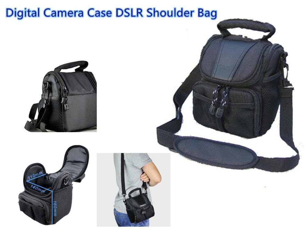 [해외]limitX 카메라 케이스 가방 캐논 파워 샷 SX60 SX50 SX40 SX30 SX20 SX10 SX540 SX530 SX520 SX510 SX500 HS SX420 SX410 SX400 IS/limitX Camera Case Bag for Canon Pow