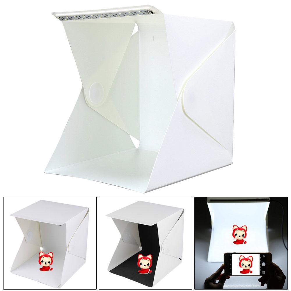 [해외]Mcoplus 20 * 20 * 20cm 사진 스튜디오 상자 휴대용 사진 스튜디오 사진 상자 사진 스튜디오 AccessoriesLight/Mcoplus 20*20*20cm Photo Studio Box Portable Photography Studio Photo