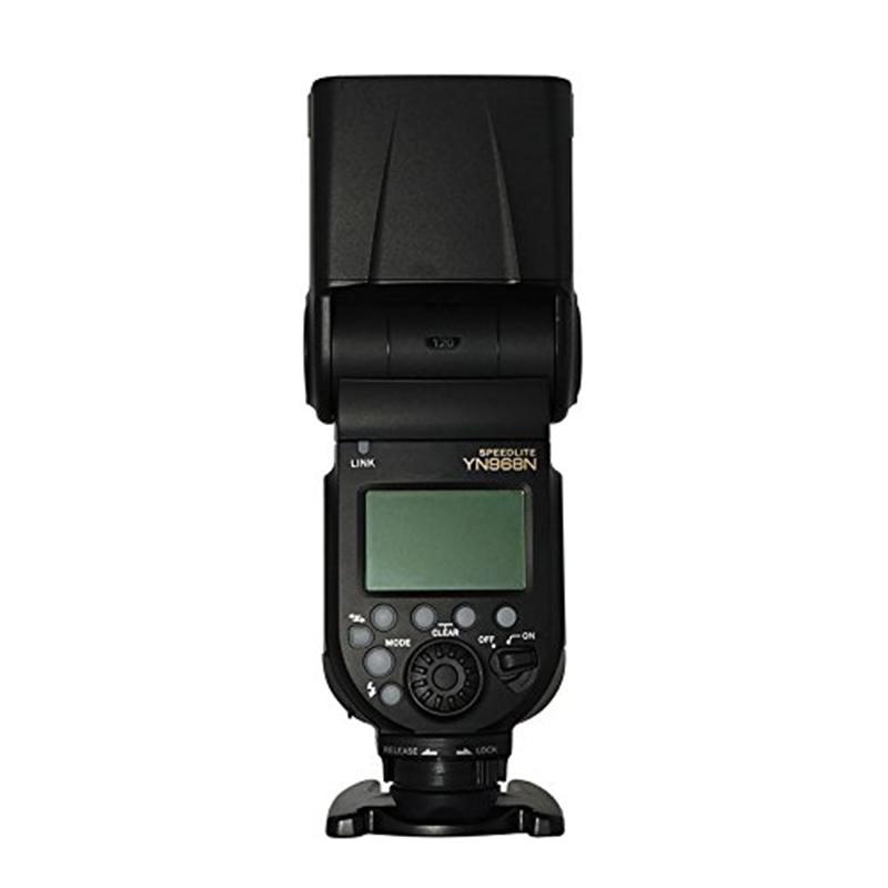[해외]Yongnuo YN968N 니콘 호환 YN622N 및 YN560 무선 시스템을무선 플래시 스피드 라이트 TTL 1 / 8000LED 라이트/YONGNUO YN968N Wireless Flash Speedlite TTL 1/8000LED Light for Niko