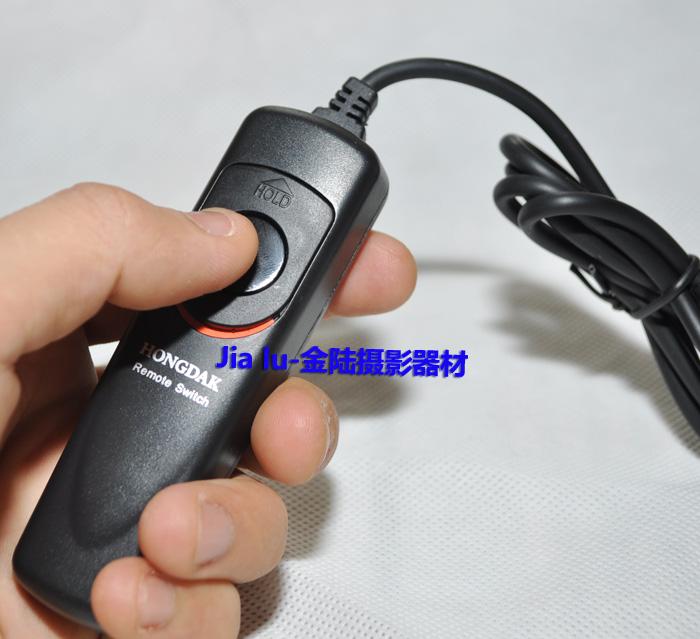 [해외]RM-S1AM 셔터 릴리즈 리모컨 a100 / a200 / a300 / a350 / a700 / a900/RM-S1AM Shutter release remote control a100/a200/a300/a350/a700/a900