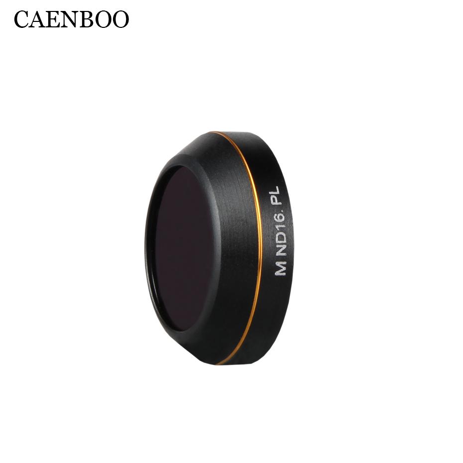 [해외]CAENBOO DJI Mavic Pro 액세서리 렌즈 필터 보호대 HD ND CPL Mavic Pro Professional ND8 16 필터/CAENBOO Camera Filter Drone For DJI Mavic Pro Accessories Lens Fil