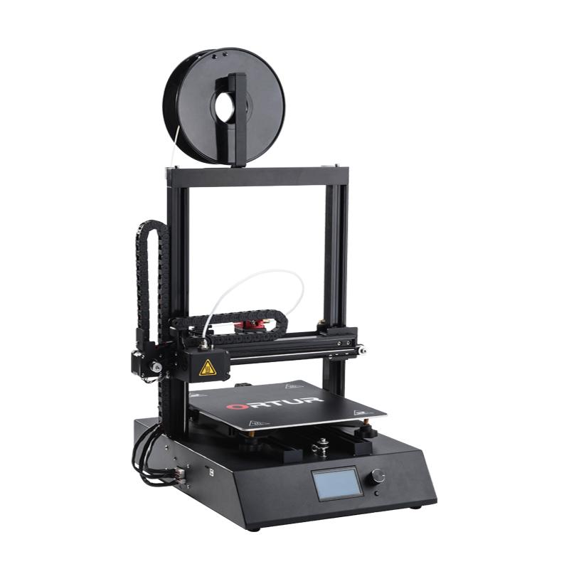 [해외]Guangdong Machine Ortur4 3D Drucker Resume Printing 24V Power Supply FDM 3d Printer Chinese Manufacture 3d Printer Professional/Guangdong Machine