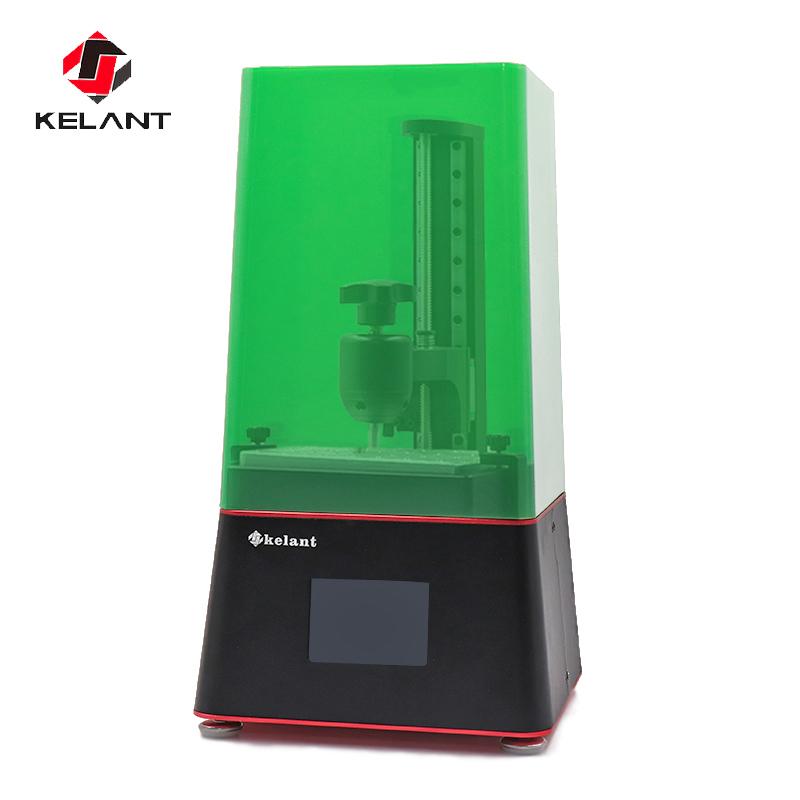 [해외]Orbeat D200 Photon 3D Printer UV LCD Assembled SLA Light-Cure 3.5`` Desktop Impresora 405nm Resin Printers Plus Size 3d drucker/Orbeat D200 Photon