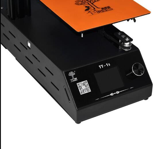 [해외]High-precision home Mini3D printer DIY automatic leveling education learning/High-precision home Mini3D printer DIY automatic leveling education l