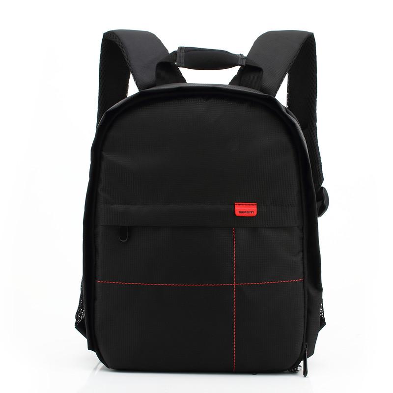 [해외]2017 카메라 배낭 카메라 가방 카메라 배낭 가방 캐논 3 색 방수 DSLR 케이스/2017 Camera Backpacks  Camera Bag Camera Backpack Bag Waterproof DSLR Case for Canon 3 Colors