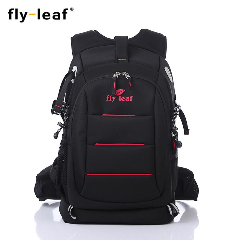 [해외]FL 336 DSLR 카메라 가방 사진 가방 카메라 배낭 캐논 / 니콘 디지털 카메라에 대 한 유니버설 대용량 여행 카메라 배낭/FL 336 DSLR Camera Bag Photo Bag Camera Backpack Universal  Large Capacity