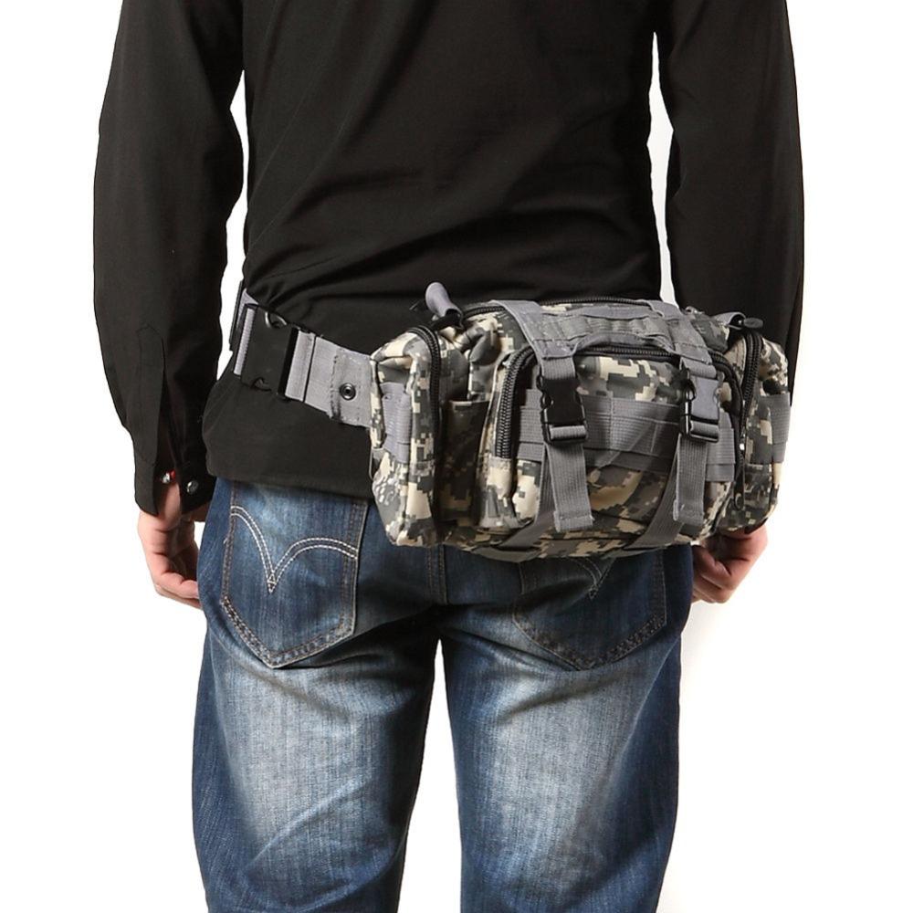 [해외]대기 밀리터리 슬링 가방 야외 가방을해야한다/Wait Outdoor Military sling bag Should camera bag