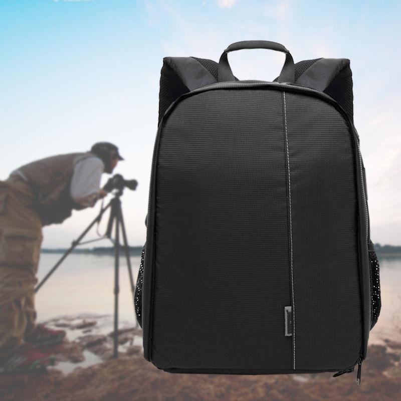[해외]디지털 DSLR 카메라 배낭 비디오 가방 케이스 캐논 니콘에 대한 방수 Shockproof 핫 세일/Digital DSLR Camera Backpack Video Bag Case Waterproof Shockproof for Canon Nikon Photogra