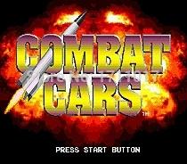 [해외]창세기를 들어 세가 메가 드라이브 용 전투 차 16 비트 MD 게임 카드/Combat Cars  16 bit MD Game Card For Sega Mega Drive For Genesis