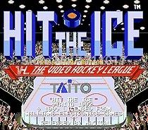 [해외]창세기를 들어 세가 메가 드라이브 용 얼음 16 비트 MD 게임 카드를 히트/Hit The Ice 16 bit MD Game Card For Sega Mega Drive For Genesis