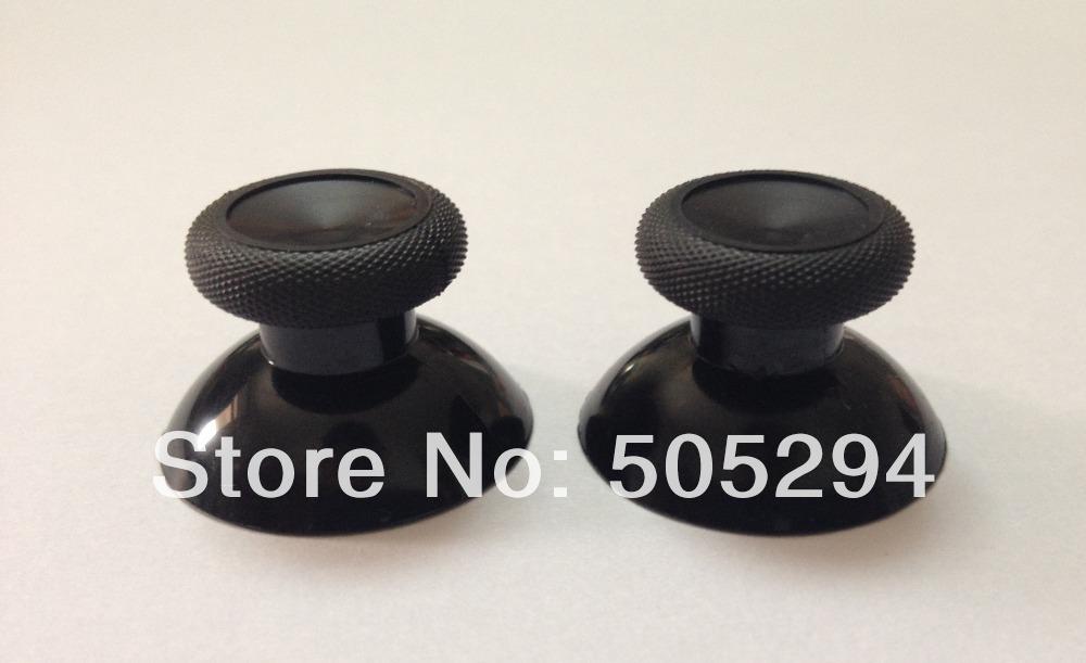 [해외]X 박스 하나의 컨트롤러 원래 검은 엄지 스틱합니다./, for XBOX ONE CONTROLLER original black thumbsticks.