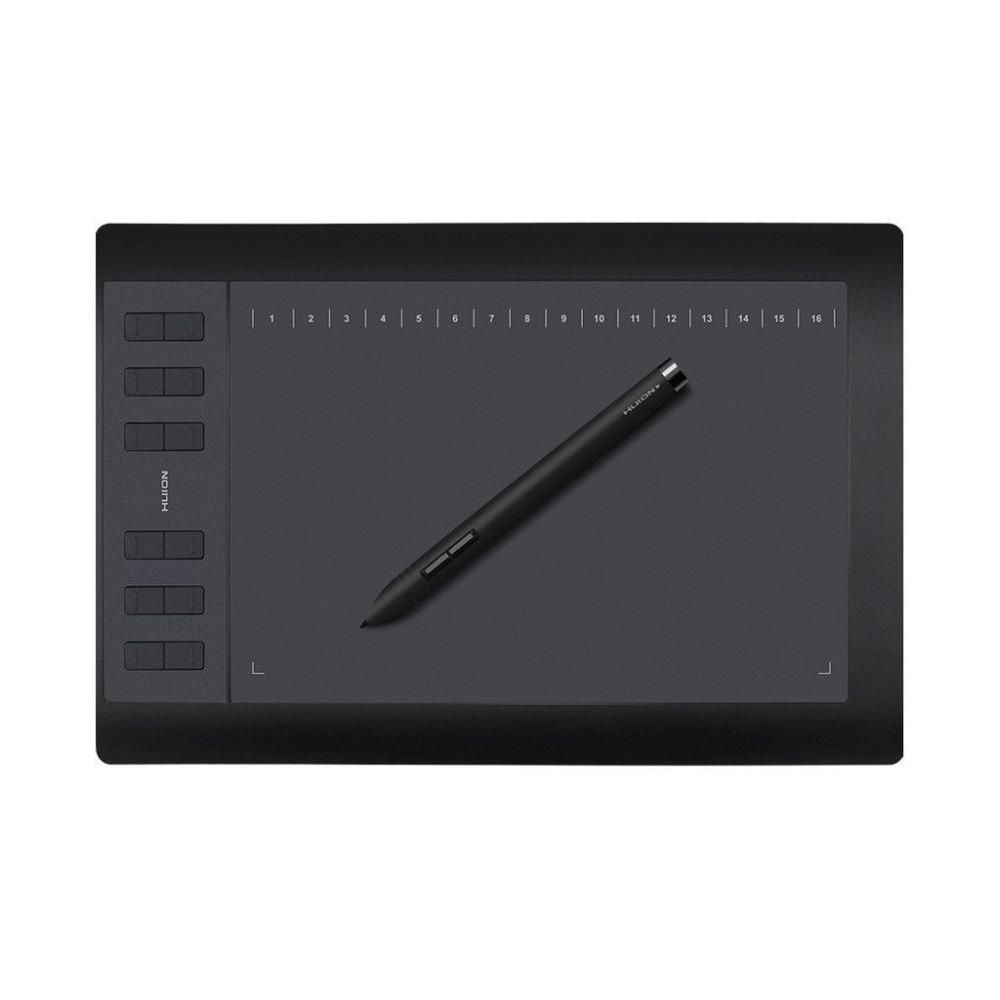 <span style=''>[해외]Huion 1060 Pro + 디지털 그래픽 태블릿 충전식 펜 4GB 마이크로 SD..</span>