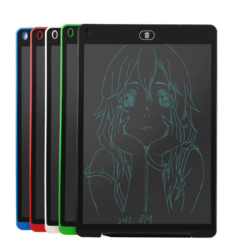 <span style=''>[해외]알로지 12 인치 LCD 태블릿 디지털 그리기 태블릿 필기 패드 어린이 드로잉에 대..</span>