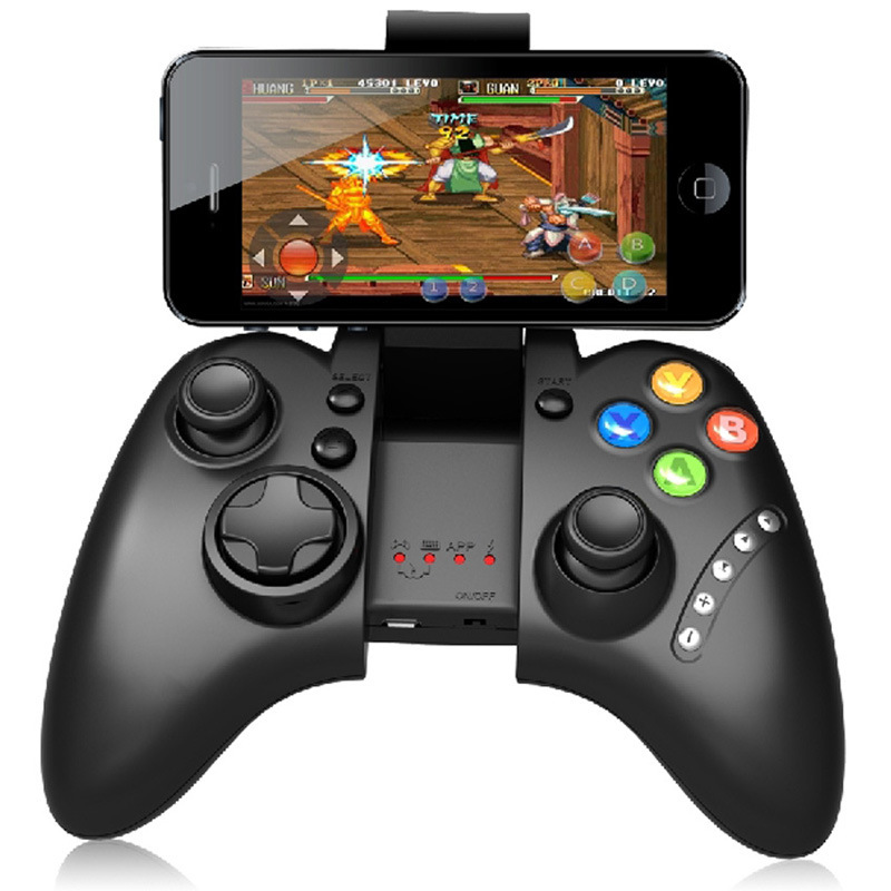 [해외]Ipega PG-9021 PG 9021 무선 Bluetooth 게임 게임 컨트롤러 Gamepad gamecube Joystick for? ? ???? ?? 전화 태블릿 PC 노트북/Ipega PG-9021 PG 9021 Wireless Bluetooth Gami