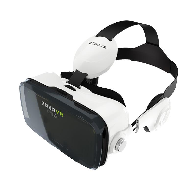 [해외]작은 집 Z4 BOBOVR 가상 현실 안경 안경은 4 세대 3D 휴대폰 헤드셋 스마트 게임 헬멧을 미러/Small house Z4 BOBOVR virtual reality glasses glasses mirror the 4 generation 3D mobile