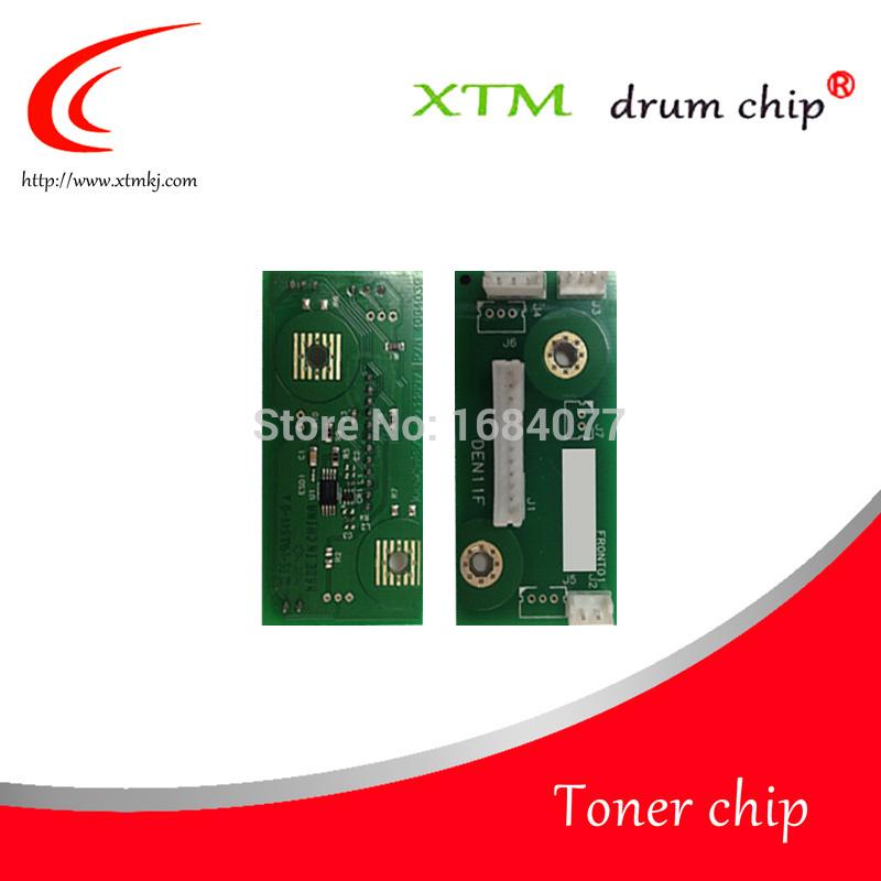 [해외]MX 710 711 811 812 카트리지 칩 200K 용 퓨저 칩 40G4135/Fuser chip 40G4135 for MX 710 711 811 812 cartridge chip 200K