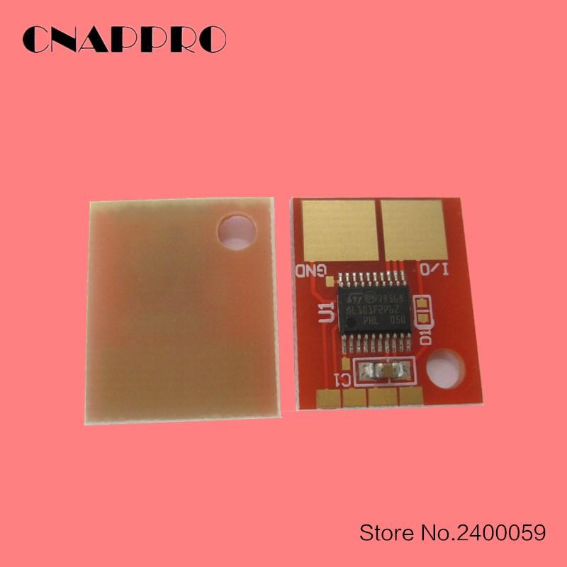 [해외]E120 E120n 리셋 토너 카트리지 칩 (Lexmark E 120 칩 용)/E120 E120n Reset Toner Cartridge Chip for Lexmark E 120 Chips