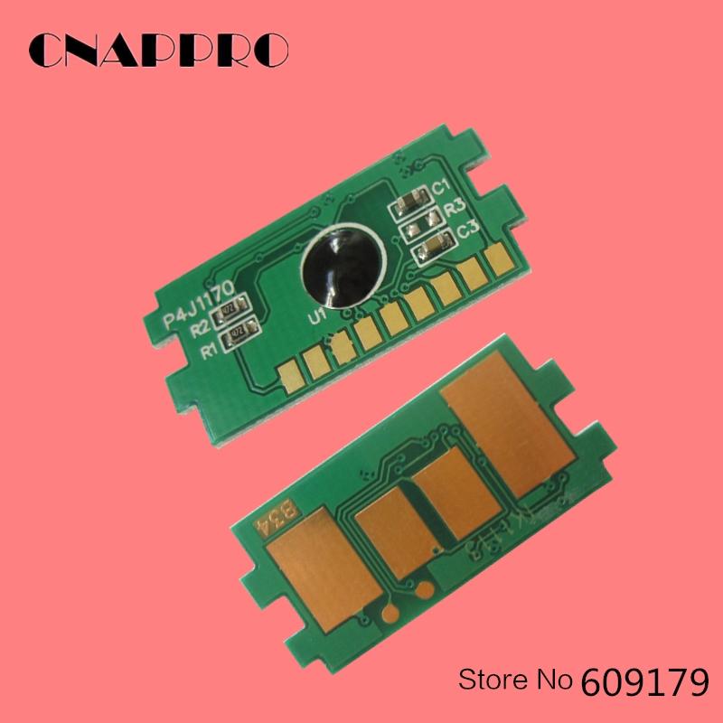 [해외]CNAPPRO TK-1124 tk1124 1124 쿄 세라 FS 1060DN 용 토너 리셋 카트리지 칩 1125MFP 11225MFP 1025DPN 1060 1125 1025 토너 칩/CNAPPRO TK-1124 tk1124 1124 toner reset car