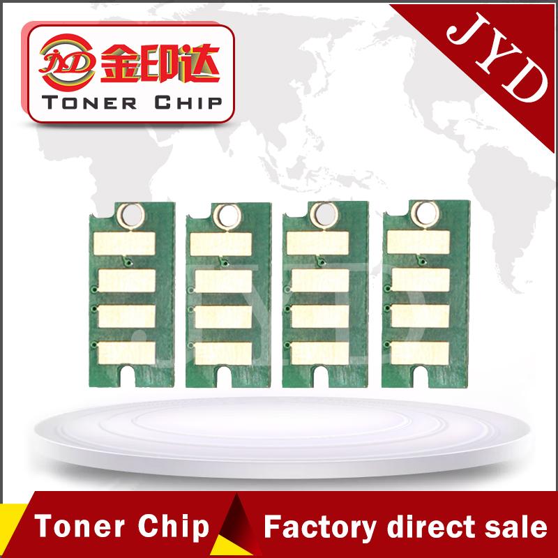 [해외]Dell 1250 1350 1355 토너 칩 호환 40pcs D1250 카트리지 리셋 칩/40pcs D1250 cartridge reset chips compatible for Dell 1250 1350 1355 Toner chip
