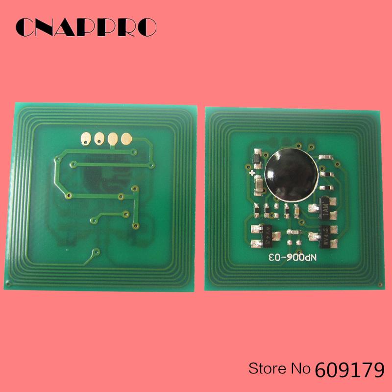 [해외]KOR 버전 CT350868 Xerox DocuCentre IV C5580 C6680 C7780 C 5580 6680 7780 용 드럼 카트리지 칩 이미지 Unit Chips/KOR Version CT350868 Drum Cartridge Chip For Xer