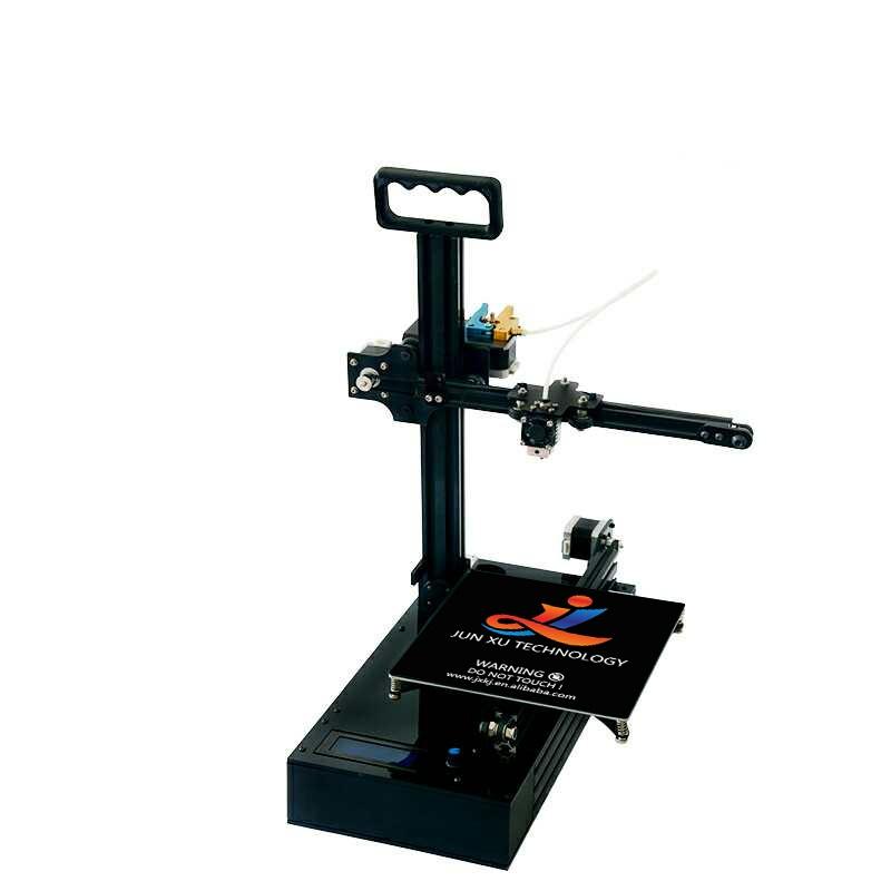 [해외]새로운 2017 쉬운 조작 DIY 부티크 선택 입문 수준, 저렴한 I3 3D 프린터/New 2017 Easy operation DIY boutique choice Introductory level,Cheap I3 3D printer