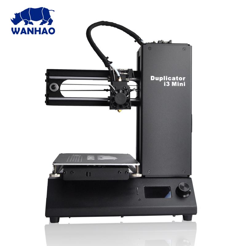 [해외]2017 NEW FDM 3D 프린터, 학교 및 교육용 | Wanhao i3 mini/2017 NEW  FDM 3D Printer for school and education | Wanhao i3 mini