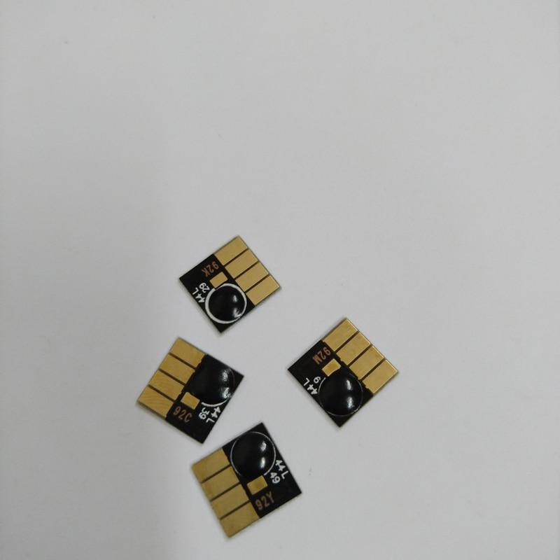 [해외]Vilaxh 178 Photosmart 7515 용 HP 178 자동 리셋 칩 교체 B109a B109n B110a Plus B210a Deskjet 3070A 프린터/Vilaxh 178 Auto Reset Chip Replacement for HP 178 fo