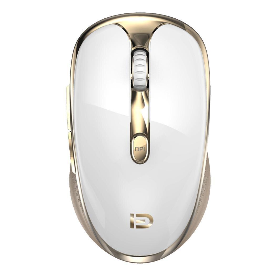 [해외]2.4GHz 1600dpi Portable Ergonomics 2 Keys USB Wireless Support Mouse Stylish designdistinctive look. 15m/2.4GHz 1600dpi Portable Ergonomics 2 Keys