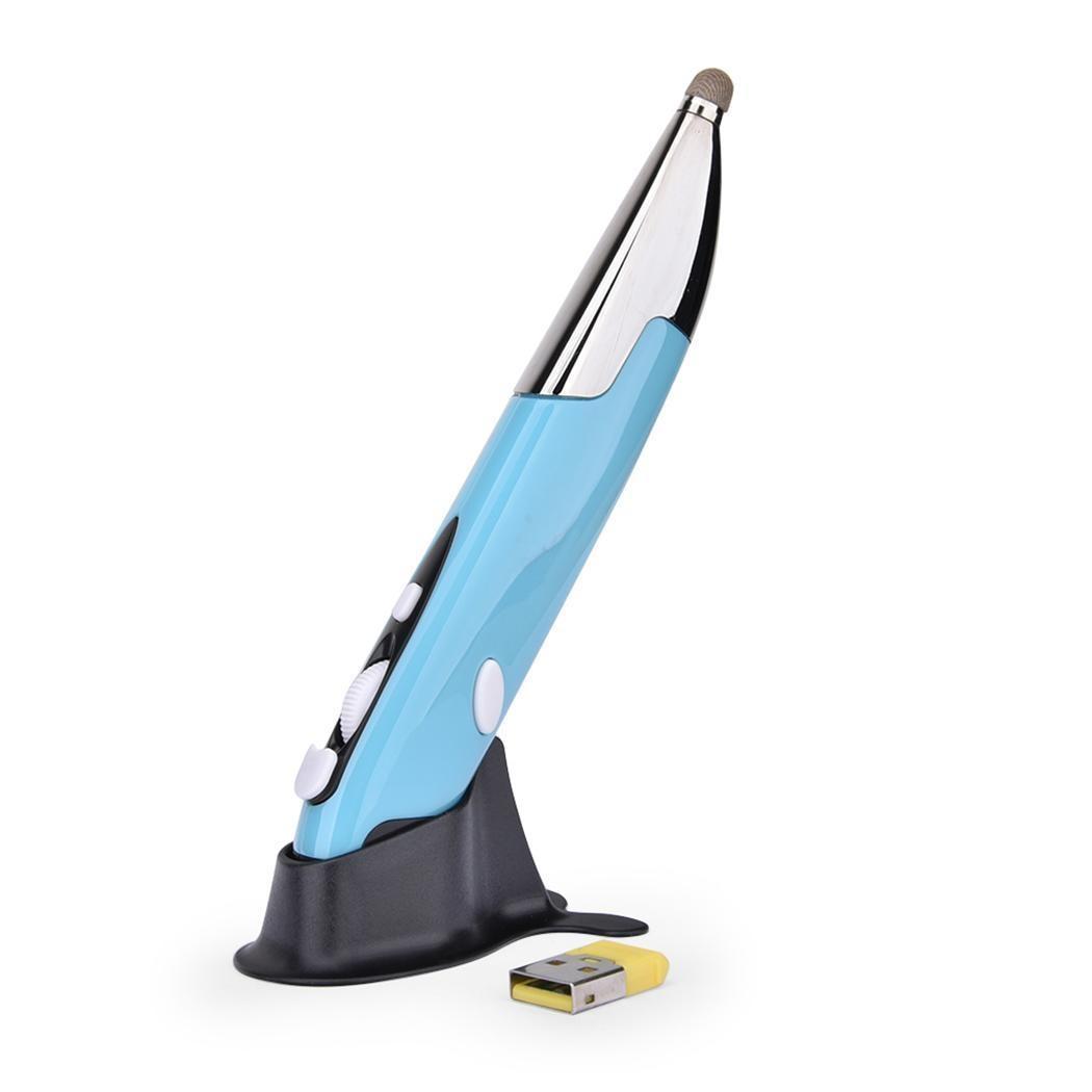 [해외]Optical USB For Pad Laptop PC 4 Drawing Teaching Wireless Laptop, PC, Tablet, Smart Phone, Smart TV Pen Mouse/Optical USB For Pad Laptop PC 4 Draw