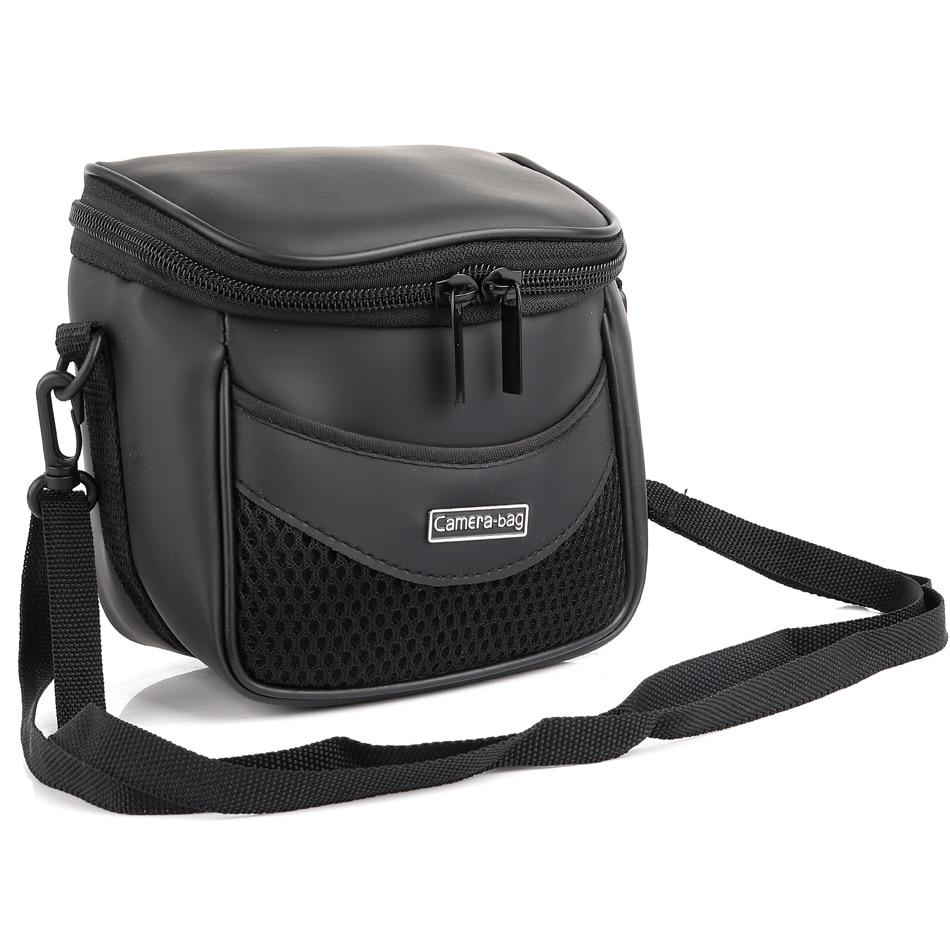 [해외]/Digital Camera Bag Case Cover for Olympus E-PL9 E-PL7 E-PL8 E-PL5 14-42mm II R Lens E-M10 III 14-42mm EZ shoulder bag