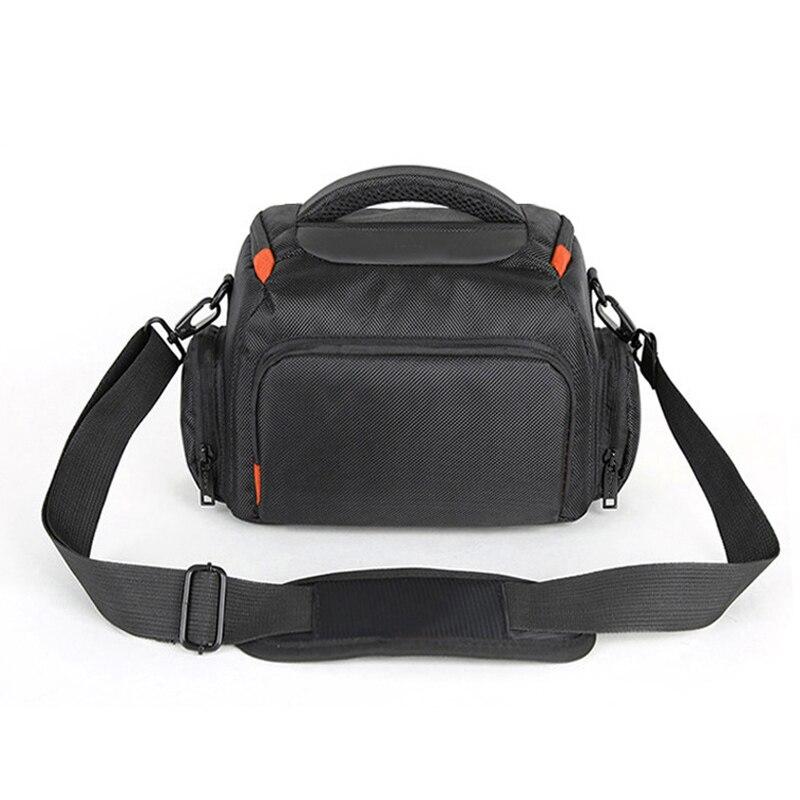 [해외]High quality Camera Bag for Panasonic LUMIX-FZ1000 FZ2000 FZ3000 FZ5500 FZ70 G9 DMC-GH5 GH4 GH3 DSLR shoulder bag shakeproof/High quality Camera B
