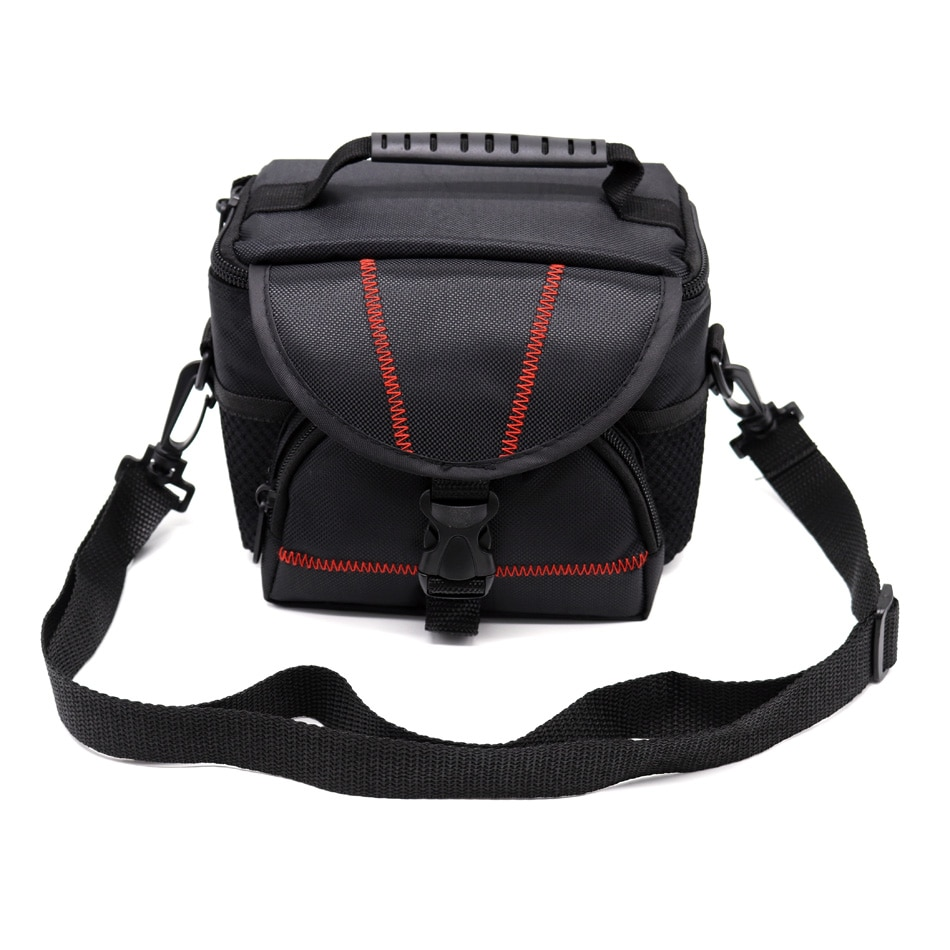 [해외]Camera Bag Case Video DV Camcorder Bag for Canon HF R7 6R72 R70 R66 FS46 R36 R46 R56 FS36 FS406 R506 R606 M32 R706 Shoulder Bag/Camera Bag Case Vi