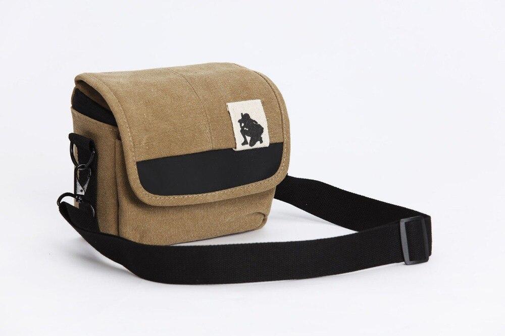 [해외]Camera Bag case cover for Panasonic HC-VX1 HC-V800 VX1 V800 VX985 WX995 W585 W570 V100 V230 V480 V360 V600 4K HD Camcorder/Camera Bag case cover f
