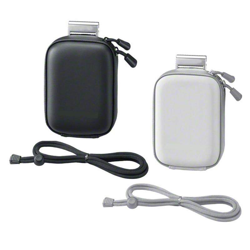 [해외]portable Camera Case bag for Canon SX730HS SX720 SX710 SX700 D30 G7X G9X G9XII N100 N2 SX3260 SX240 Hard shell waterproof/portable Camera Case bag