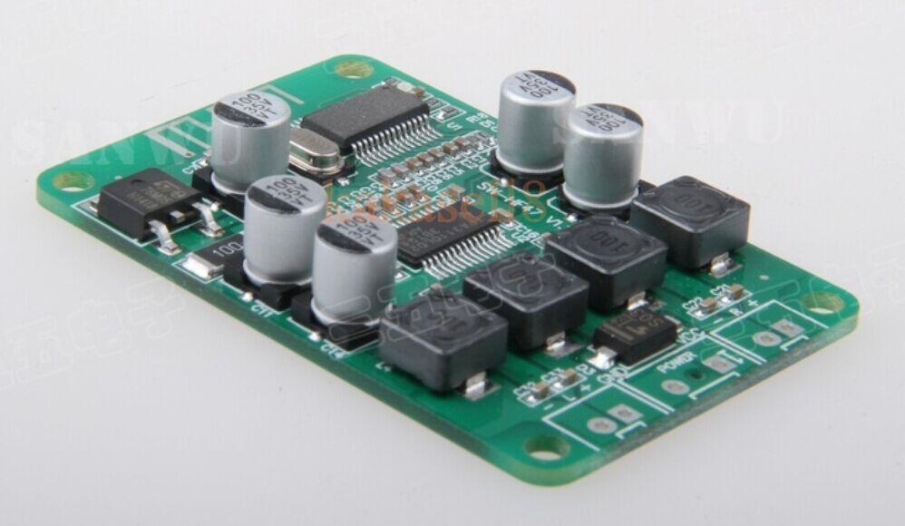 [해외]블루투스 스피커 전문 2X15W 블루투스 디지털 파워 앰프 보드/2X15W Bluetooth digital power amplifier board Professional for Bluetooth speaker