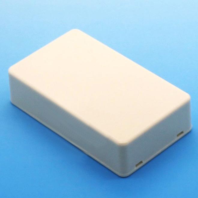 [해외]흰색 플라스틱 전자 프로젝트 상자 접합 인클로저 DIY 85X50X21mm NEW/White Plastic Electronics Project Box Junction Enclosure DIY 85X50X21mm NEW