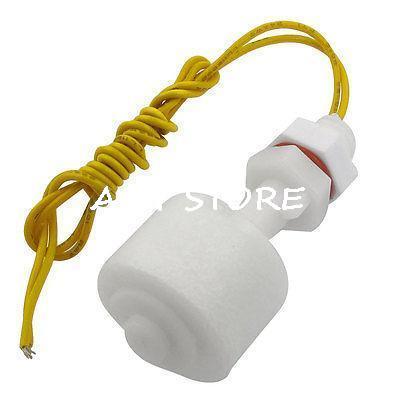 [해외]30cm 케이블 길이 수위 센서 수직 플로트 스위치/30cm Cable Length Water Level Sensor Vertical Float Switch