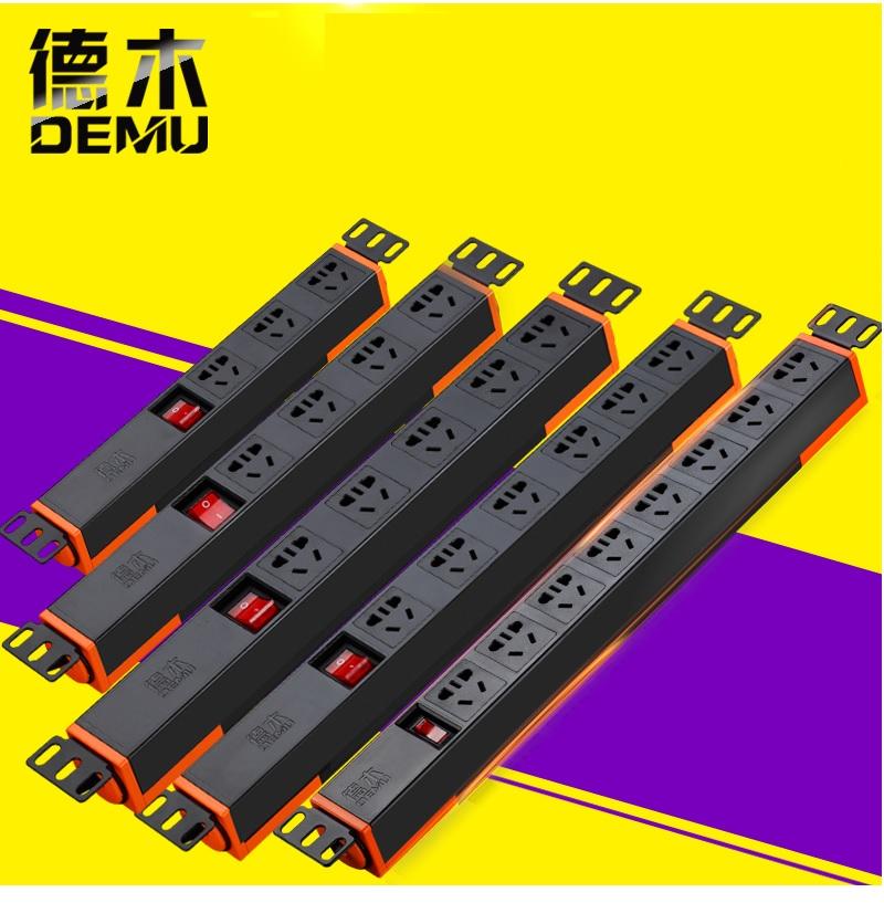 [해외]?랙 PDU 전원 / 스트립 3 출구 서지/ Rackmount PDU Power/Surge Strip 3 Outlets
