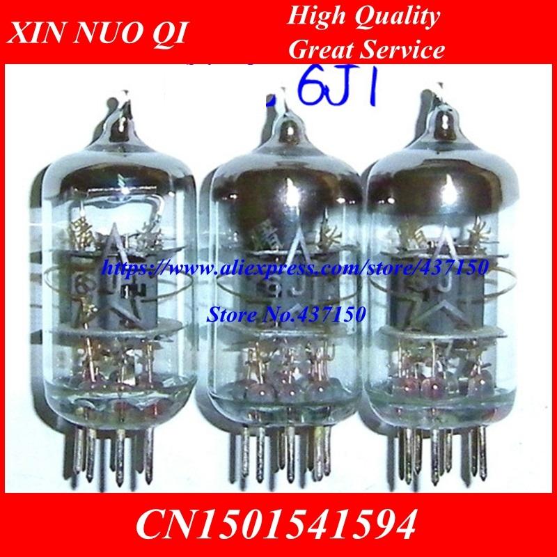 [해외]6J1 전자관 DIP7 6J1-J 튜브 6J1 튜브 6j1 튜브/6J1 Electron Tube  DIP7 6J1-J tube   6J1 Tube  6j1 tube