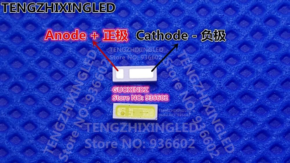[해외]오스람 SYNIOS E4014 LED 백라이트 0.5W 3V 4014 TV 용 Cool LCD 백라이트 KW DPLS31.SB/OSRAM  SYNIOS E4014  LED Backlight  0.5W  3V  4014  Cool white  LCD Backlig