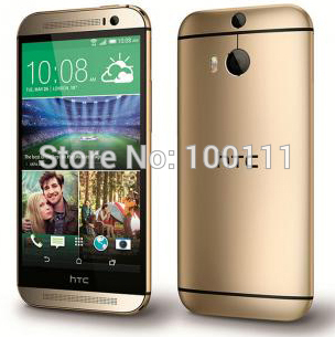 [해외]무료 / 배송 & amp; HTC M8 Original HTC One M8 Phone5.0 및 화면 쿼드 코어 듀얼 4MP + 5MP 카메라 WIFI GPS/Free / Shipping   & HTC M8 Original HTC One M8  Ph