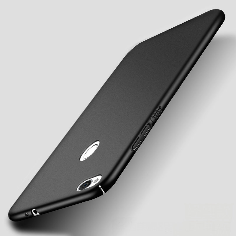 [해외]화웨이 P8 라이트 2017 케이스 360 전체 매트 피부 Fundas 하드 플라스틱 주택 호리 호리 8 라이트에 대한 슬림 전화 뒷면 커버/For Huawei P8 Lite 2017 Case 360 Full Matte Skin Fundas Hard Plasti