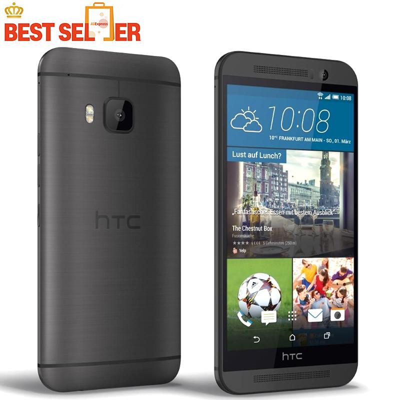 [해외]기존 HTC ONE M9 풀린다 휴대 전화 Octa-core 3GB RAM 32GB ROM 20MP 카메라 3G 및 4G WIFI GPS m9 휴대 전화/Original HTC ONE M9 Unlocked Mobile phone Octa-core 3GB RAM