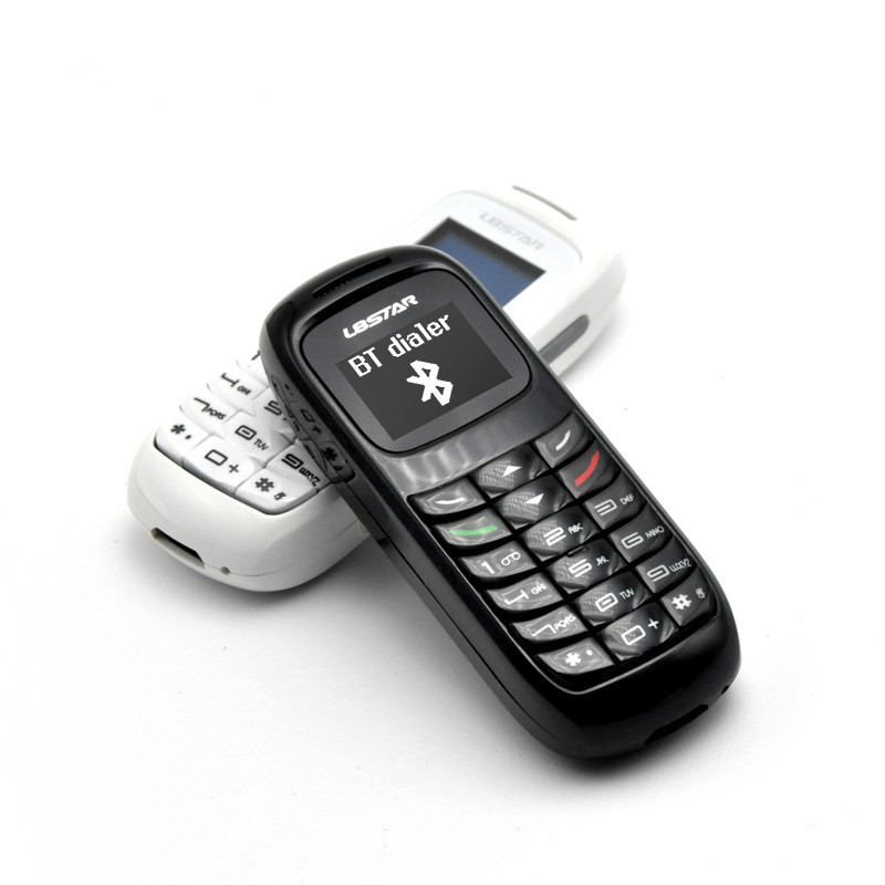 [해외]GTSTAR BM70 잠금 해제 블루투스 미니 휴대 전화 블루투스 다이얼러 0.66 inchHands/GTSTAR BM70 unlocked bluetooth mini mobile phone bluetooth Dialer 0.66 inchHands