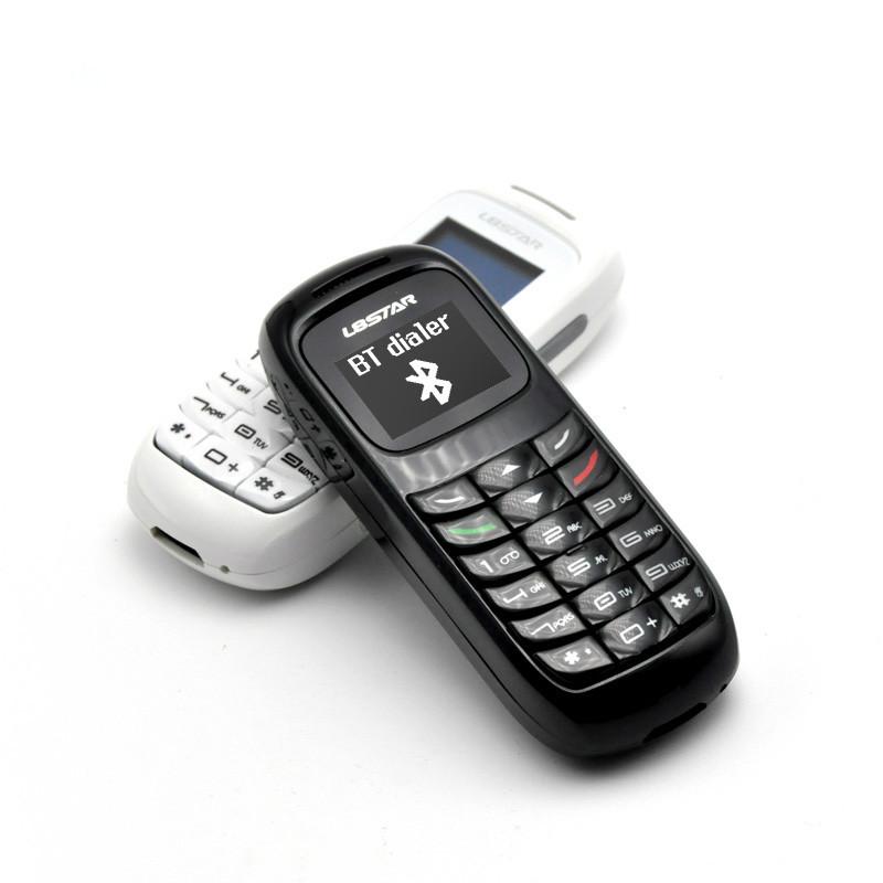 [해외]GTSTAR BM70 잠금 해제 블루투스 미니 휴대 전화 블루투스 다이얼러 0.66 inchHands/GTSTAR BM70 unlocked bluetooth mini mobile phone bluetooth Dialer 0.66 inchHands