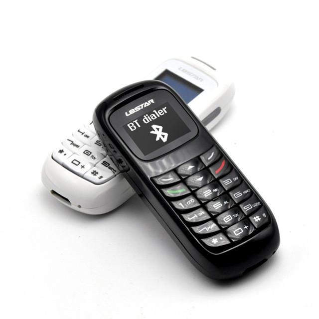 [해외]원래 Gt Gtstar Bm70 블루투스 미니 휴대 전화 블루투스 다이얼러 유니버설 무선 헤드폰 휴대 전화 걸기 0.66 && BM50/Original Gt Gtstar Bm70 Bluetooth Mini Mobile Phones Bluetooth