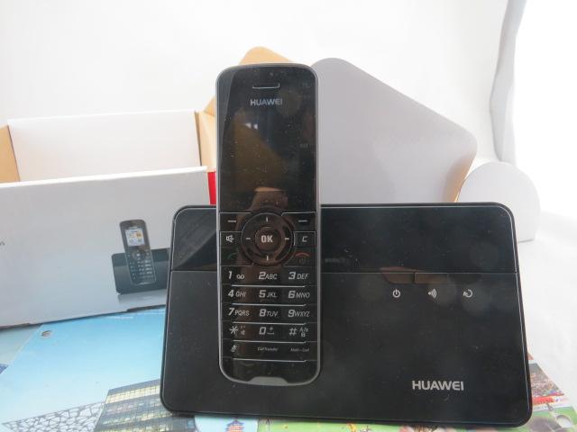 [해외]HUAWEI F685 GSM & A; WCDMA 무선 전화, DECT 무선 전화/HUAWEI F685 GSM & WCDMA Cordless phone, dect wireless phone