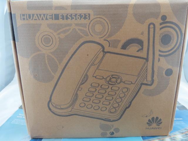 [해외]HUAWEI ETS-5623의 GSM 무선 고정 전화/HUAWEI ETS-5623 GSM wireless fixed phone
